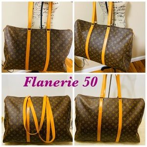 FLANERIE 50